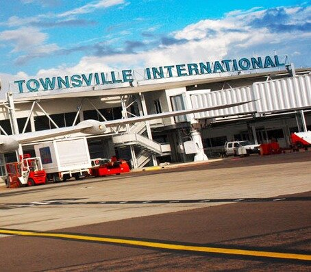 Federal Funding for Townsville Borders
