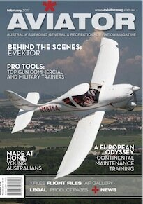 FEBRUARY ISSUE OUT NOW!
