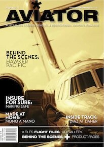 MARCH ISSUE OUT NOW!