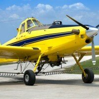 Air Tractor 502