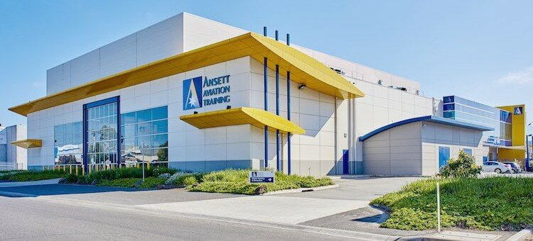 Behind the Scenes: Ansett Aviation Training