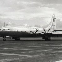 The Bristol Brabazon