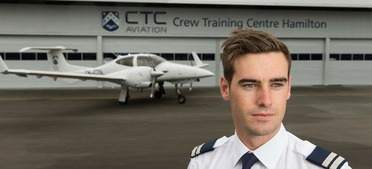 Behind the Scenes: CTC Aviation