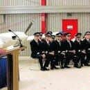 Is Cadet Training a Flight Risk?
