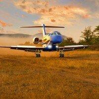 One Jet Set