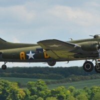 The Truth Behind the Memphis Belle Legend