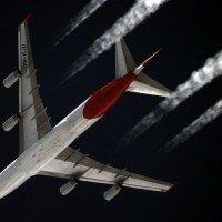 Qantas 747-400: Record Breaker