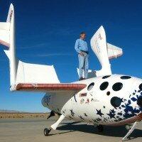 The Icon: Burt Rutan
