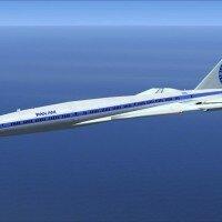 Supersonic Sideliner