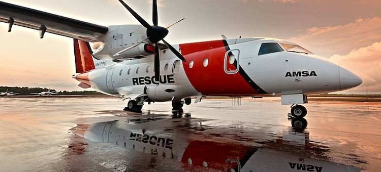 PLANES WITHOUT BORDERS: Survey, Search, Rescue & Recon