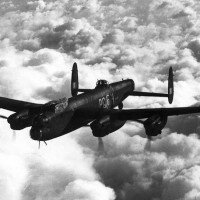 Bringing Up the Rear – a Tail Gunner's Story