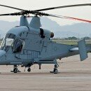 Unmanned Chopper Makes First Combat Flight