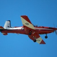 Used Craft – Pilatus PC-9