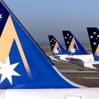 Ansett Air Passenger Ticket Levy