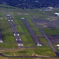 The Evolution of Bankstown Airport