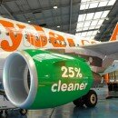 Easyjet to Test Greener Electric Taxiing